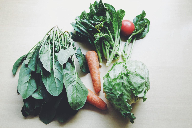 「オシロの野菜給 春ver.」のサムネイル画像