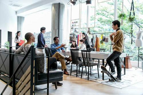 「Forbes JAPAN にインタビュー記事が掲載されました」のサムネイル画像